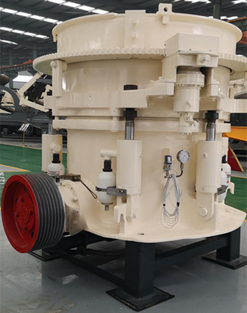 移动石子破碎机 移动碎石设备 大型碎石机厂家直销109422742