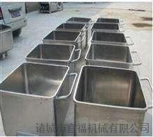 地面裝料料車食品級304加厚料車廠家直銷845898385