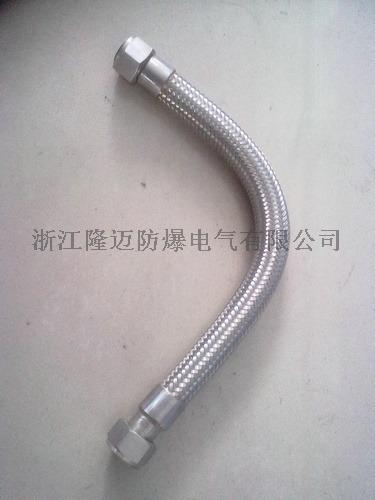 一内一外不锈钢防爆软管799498302