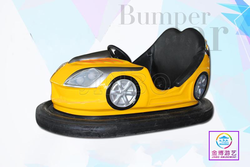 景区碰碰车游乐设备,新型儿童游乐无天网碰碰车制造商130988285
