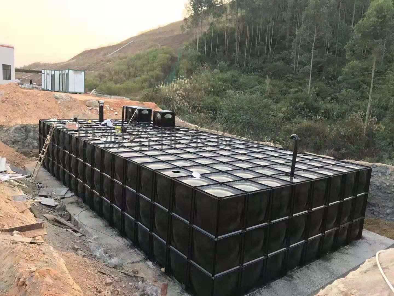 南京秦淮河项目-抗浮地埋式消防泵站消防水想134701905
