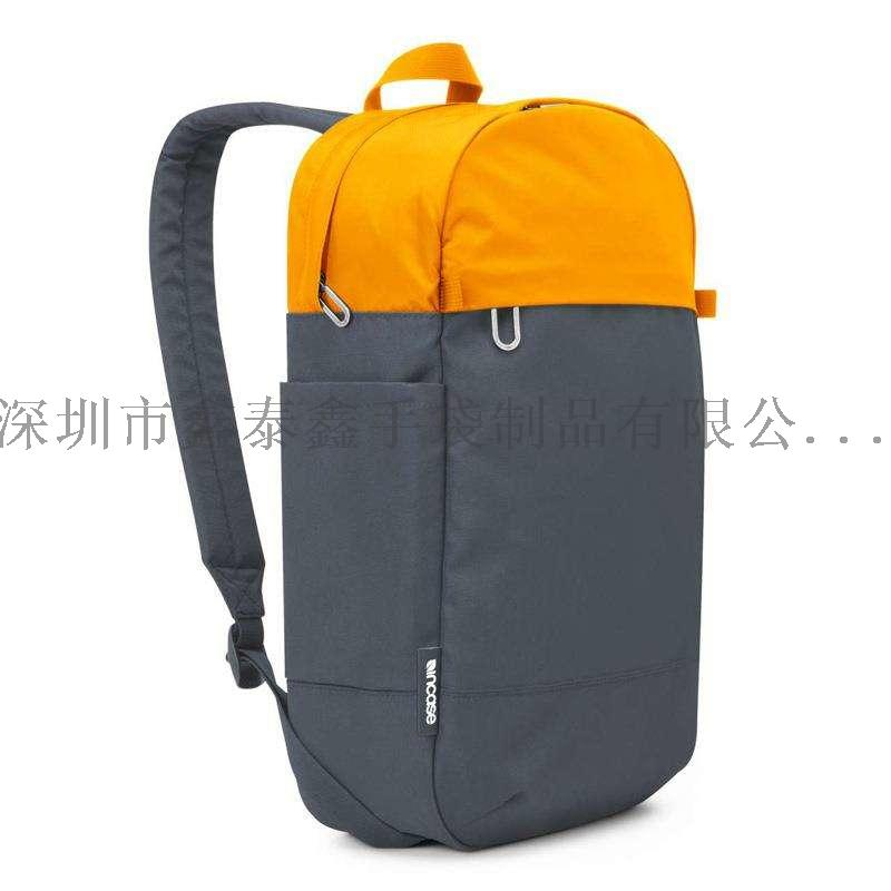 新款时尚休闲背包生产定制120112385