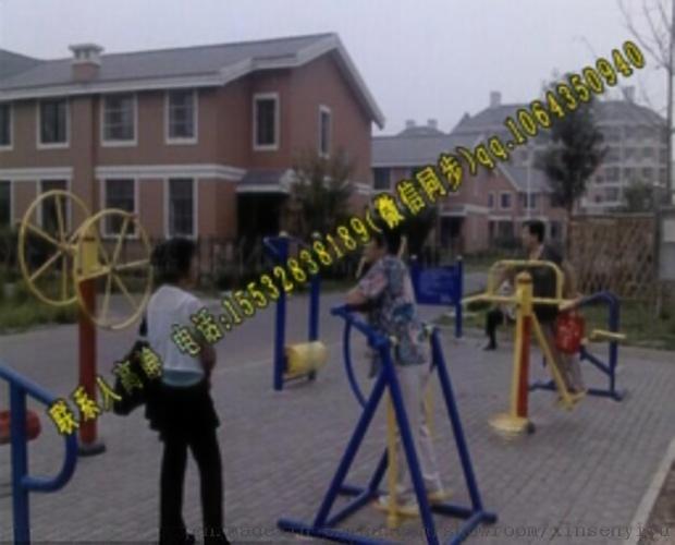 濮陽健身器材路徑優勢 戶外健身器械腰背訓練器優點737532332
