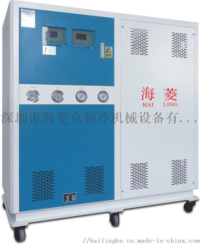 海菱克20HP挤出机专用冷水机794254645