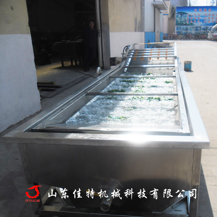 南陽葉類蔬菜清洗機技術說明745910232
