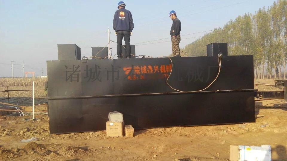 泰兴电镀废水处理设备 工业污水处理设备764283782