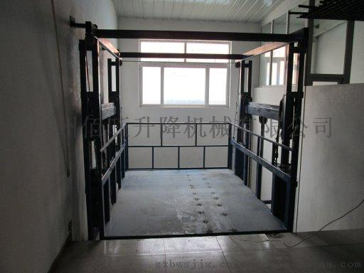 大噸位液壓貨梯廠家新品DDWHT型超大噸位貨梯63703455