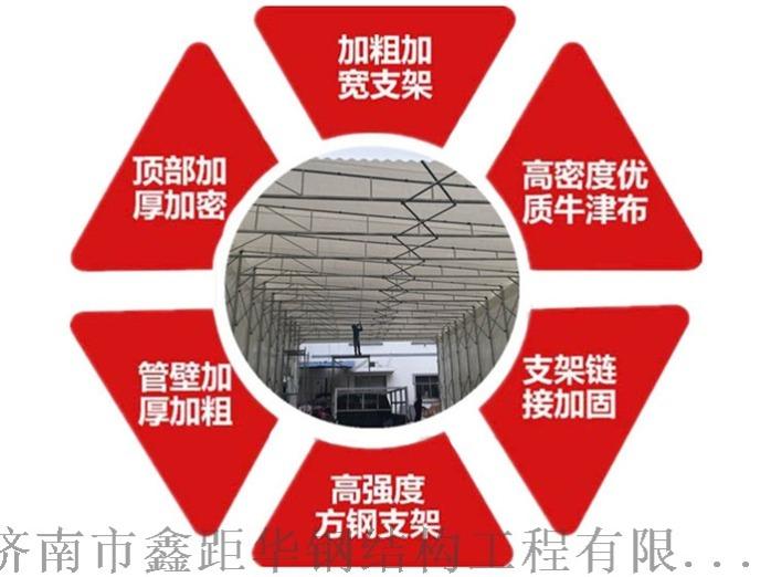 城阳区镀锌管手推拉篷 电动悬空遥控篷价格实惠100034025