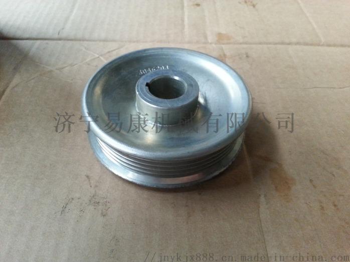 康明斯ISM11发动机皮带轮3046204816046572