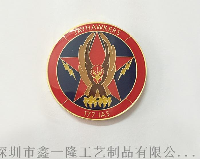 上海纪念币定做 立体纯银币制作 铜币生产厂家99843212