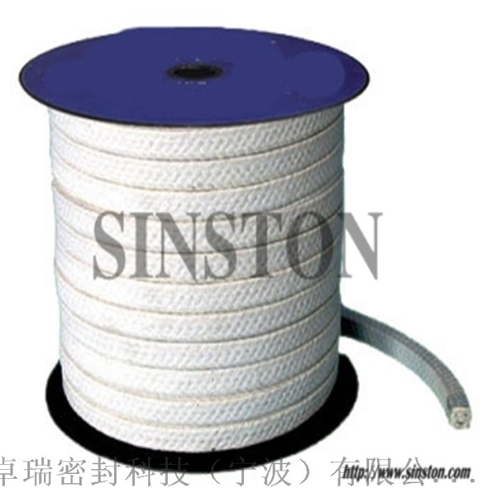 Arcylic fiber packing with
