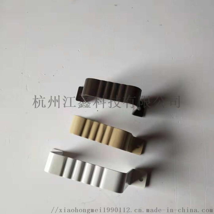 上海铝合金方形雨水管室外排水管65070202