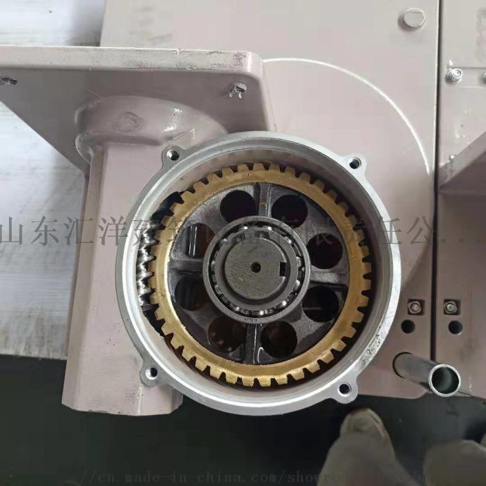 电动吊篮中的重要部件怎样维护保养100594942