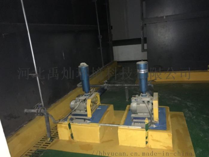 石家庄地埋式一体化污水处理设备污水处理成套设备816898502
