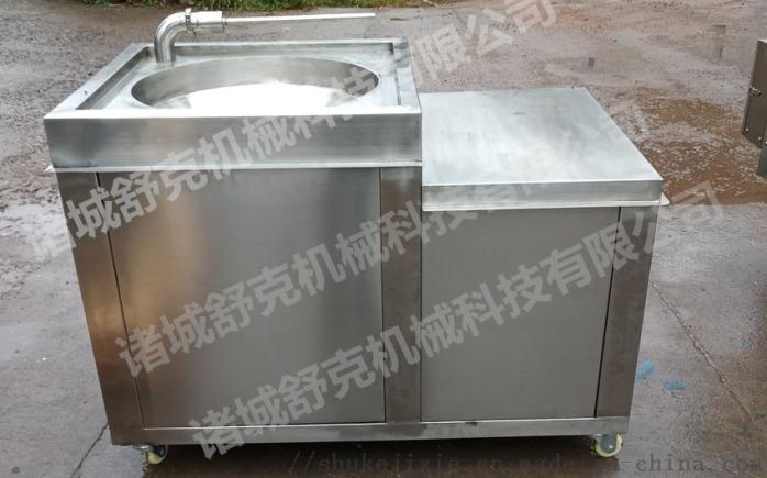 定制灌肠机小型做香肠整套机器101103402