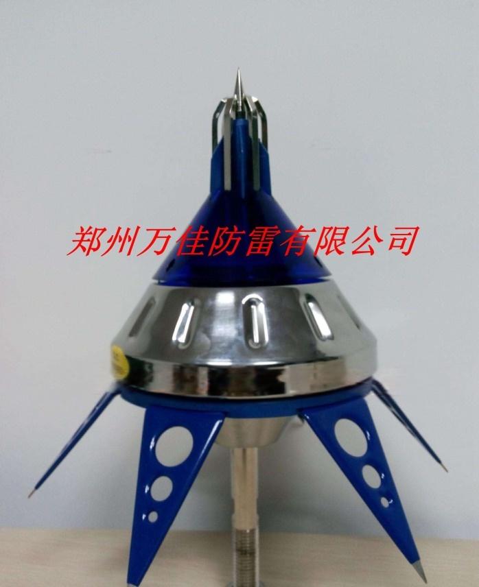 易敵雷避雷針,易敵雷S6.60主動式提前放電避雷針817587932