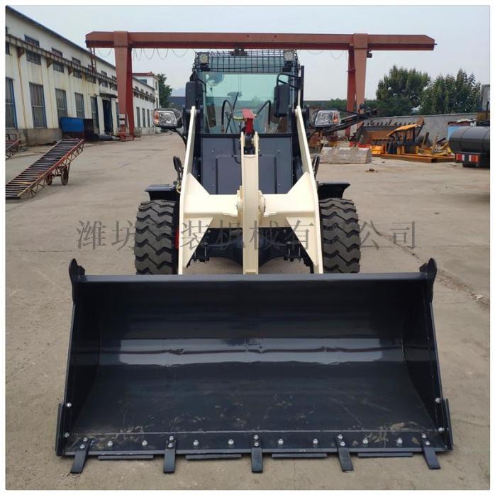 直銷ZL930地下室裝載機 矮體清渣剷車 自動擋101262612