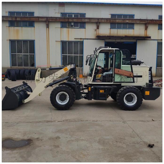 直銷ZL930地下室裝載機 矮體清渣剷車 自動擋101262592