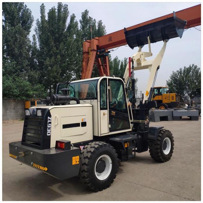 直銷ZL930地下室裝載機 矮體清渣剷車 自動擋101262562