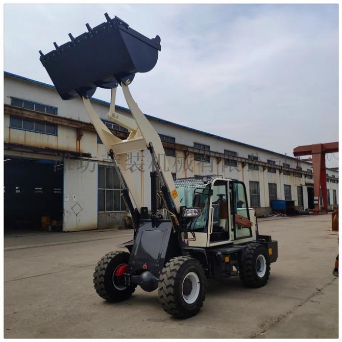 直銷ZL930地下室裝載機 矮體清渣剷車 自動擋101262522