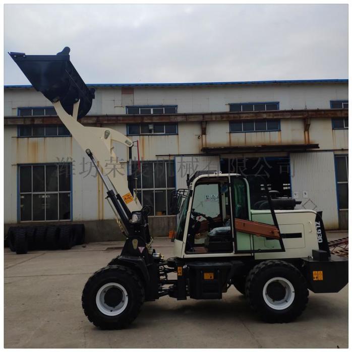 直銷ZL930地下室裝載機 矮體清渣剷車 自動擋101262512