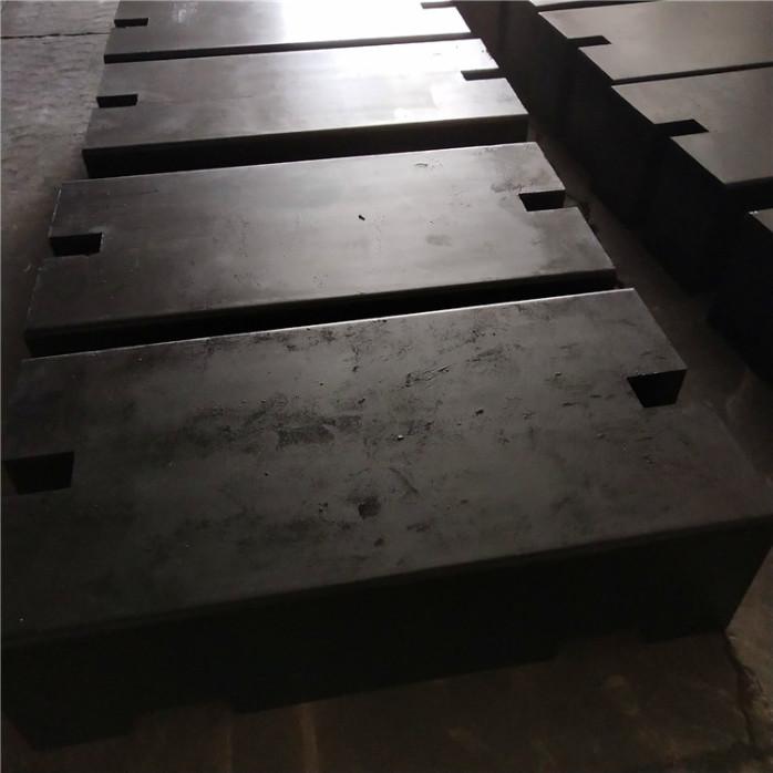 台儿庄1吨平板形砝码2吨铸铁材质砝码793372382