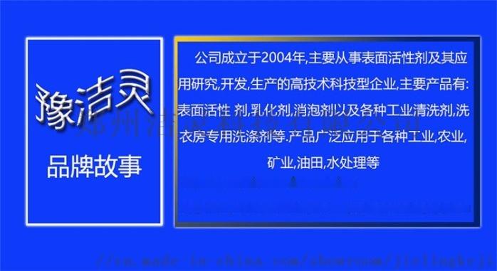 亮之藍醫院洗漿房酒店賓館專用洗滌劑清洗劑廠家直銷101611282
