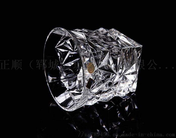水晶玻璃威士忌烈酒杯洋酒杯果汁杯820411742