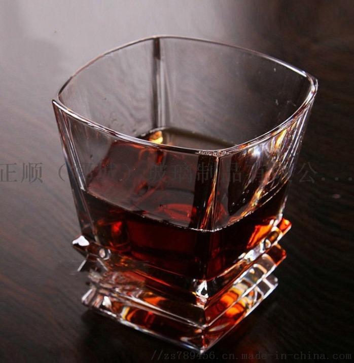 水晶玻璃威士忌烈酒杯洋酒杯果汁杯820411752