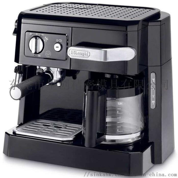 5G电子产品塑胶配咖啡机塑胶配件826570085