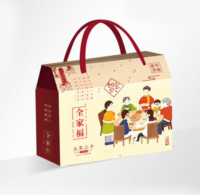 河南粉条纸箱生产 粉条礼品包装盒定做 守时诚信厂家819002162
