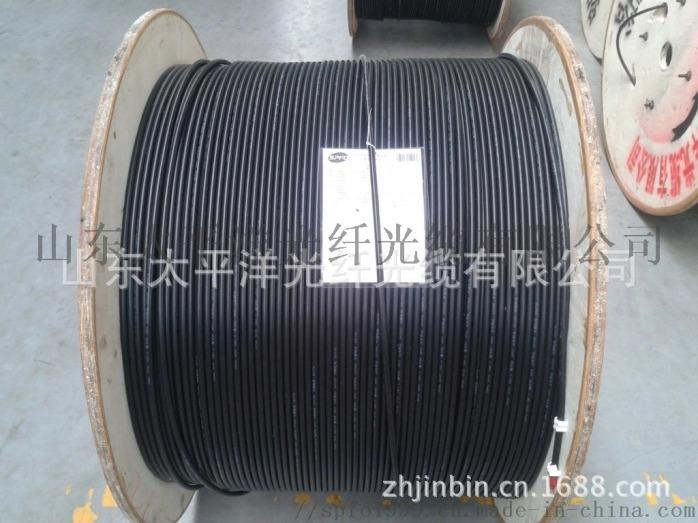 太平洋 GYFTY-6B1 6芯 室外非金屬光纜817071542