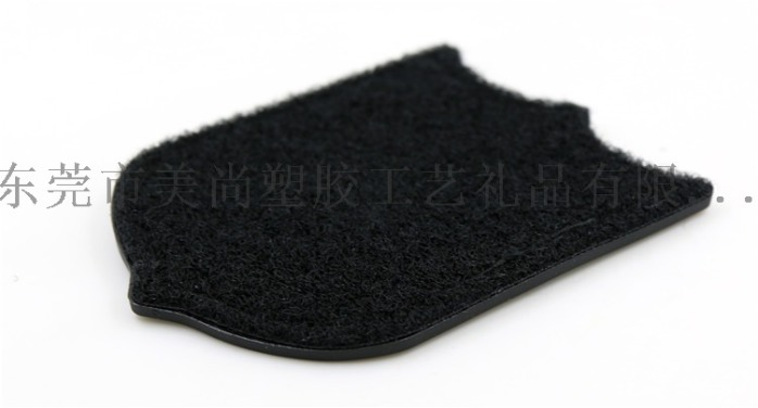 平面滴胶车缝PVC胶章72384535