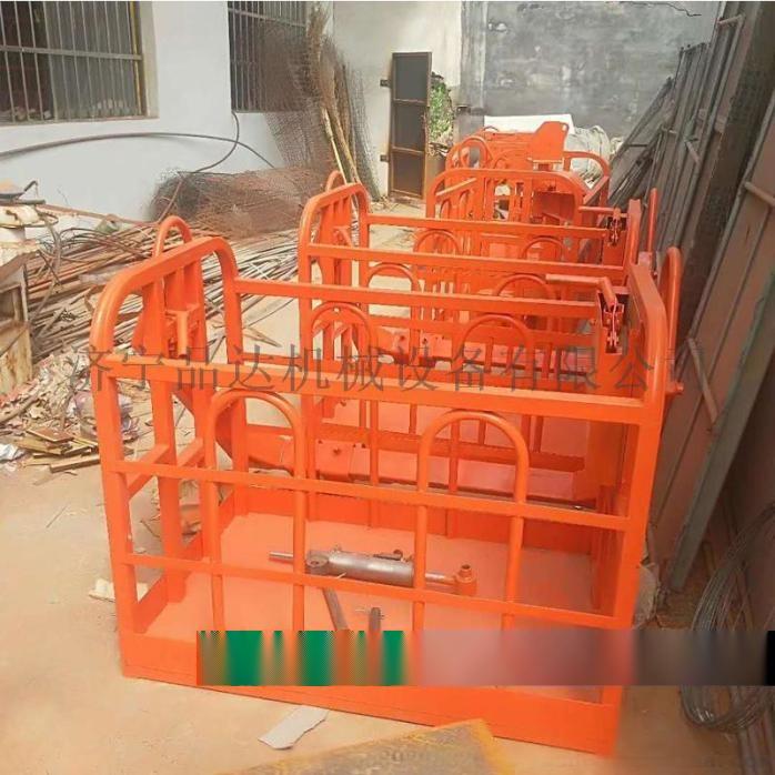 1.5米高空作业吊篮 双人作业吊车吊篮827854885