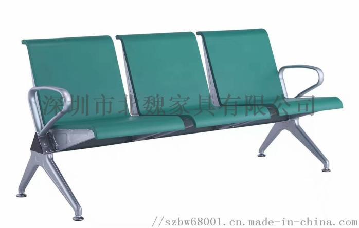 车站不锈钢等候椅-大厅等候椅-金属等候椅103699655