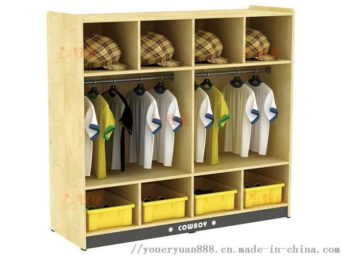 重庆武隆幼儿园实木衣柜/实木床头柜厂827915485