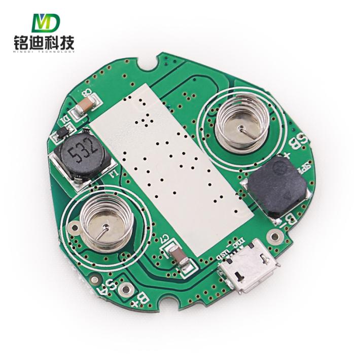 健腹贴_宁波线路板_PCB电路板加工104060265