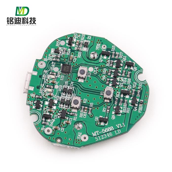 健腹贴_宁波线路板_PCB电路板加工104060255