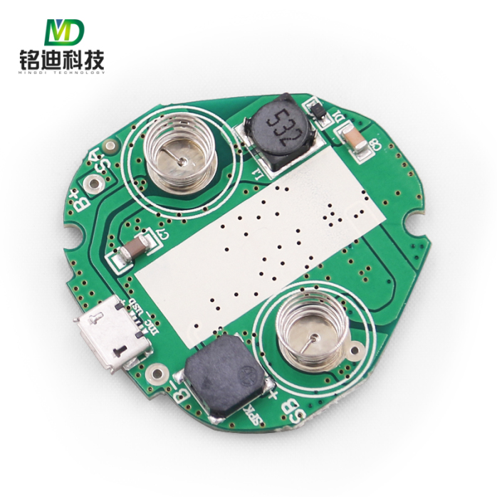 健腹贴_宁波线路板_PCB电路板加工104060285