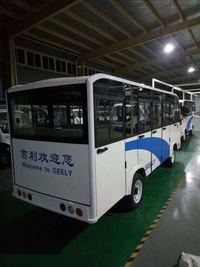 新款14人旅遊電動觀光車,觀光自駕車,觀光車828120225