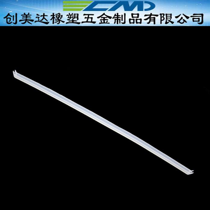 肇庆硅胶条品质有保障南山单面开口型硅胶密封条品种多104579215