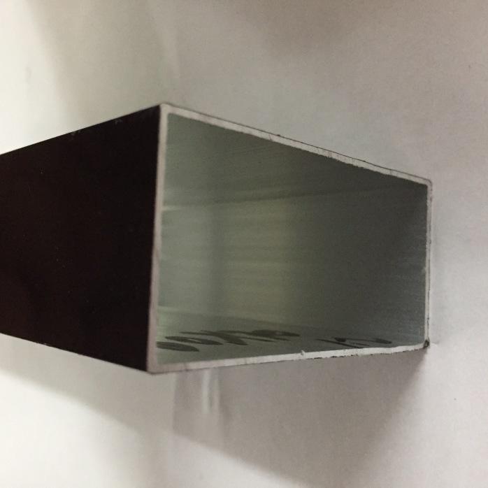 鋁合金工業鋁型材天花吊頂方管規格齊全生產定製804127675