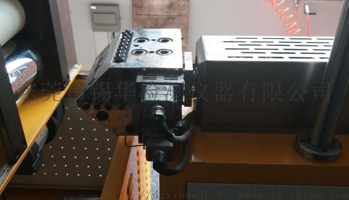 小型流延机,实验室流延薄膜机 锡华研发制造104081385