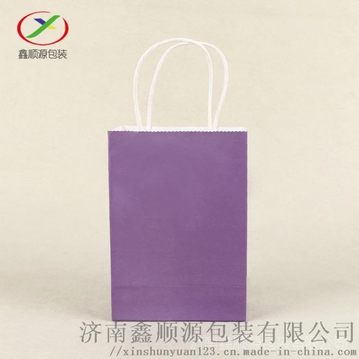 購物宣傳手提袋定製生產廠家104558852