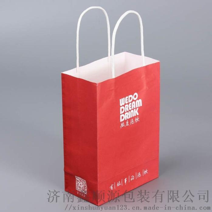 山東手提紙袋定製生產廠家823401262