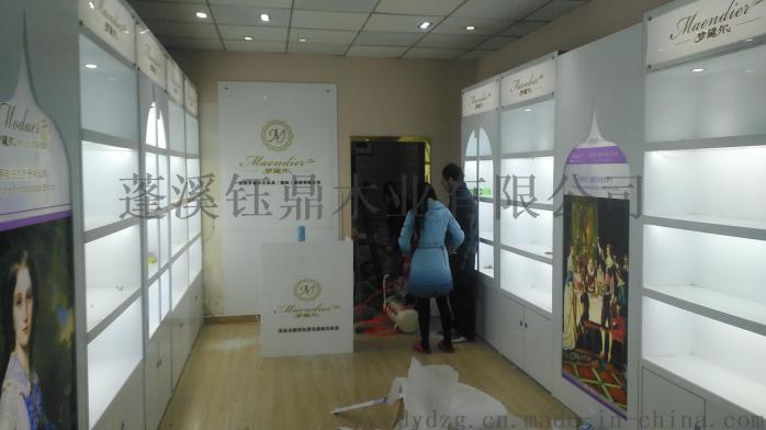 成都化妝品展櫃供應成都化妝品貨櫃展示櫃貨架定做827679935
