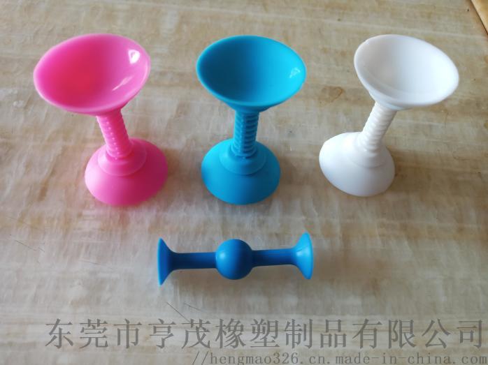 矽膠章魚吸盤 手機支架 雙頭吸盤101330552