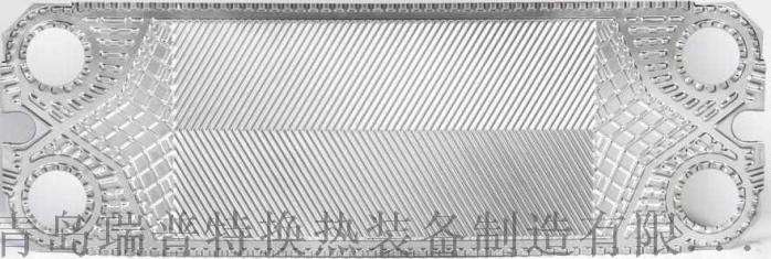 阿法拉伐換熱器板片M3/M6青島瑞普特板式換熱器84787352