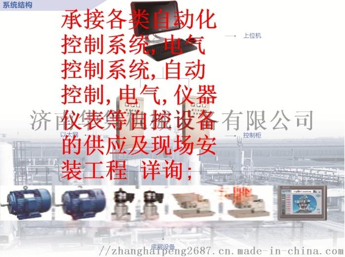 电气控制PLC DCS SIS 控制系统解决方811194152