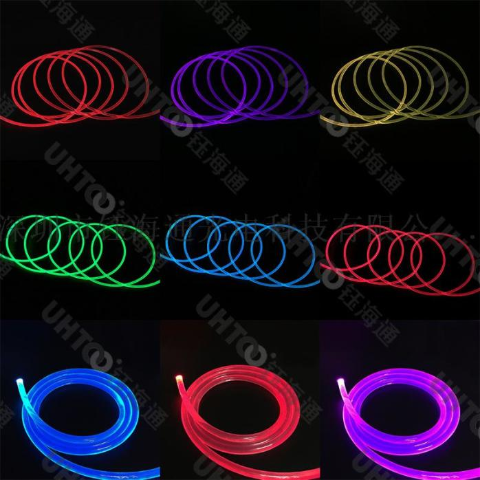 通體發光光纖、側光光纖UC系列817519505